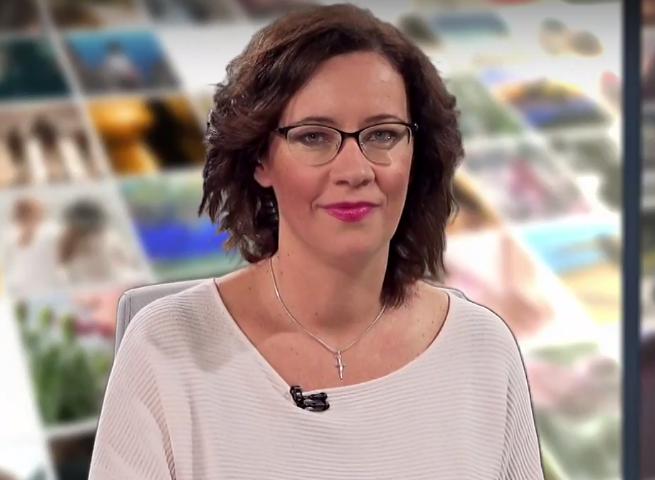 Dorota Łosiewicz, fot. wPolsce.pl
