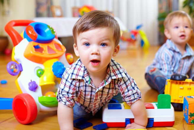Dominacja TVP ABC wśród kanałów dziecięcych w lutym