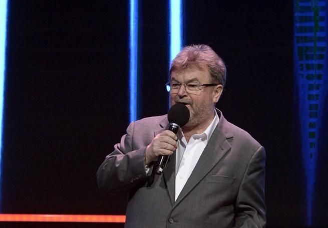 Edward Miszczak, fot. tvn