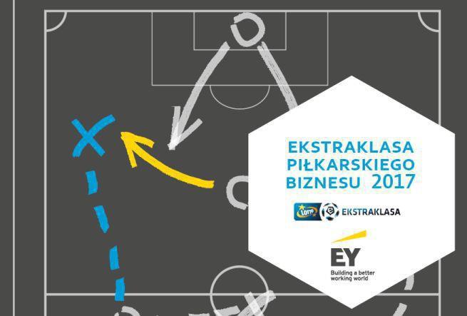Ekstraklasa z ponad 700 milionami złotych przychodów, Legia Warszawa najlepsza biznesowo