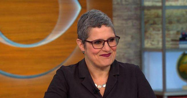 Ellen Pollock, fot.: CBS News
