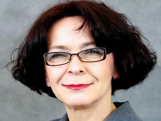 Elżbieta Kruk: dotacja z budżetu państwa dla mediów publicznych to pomysł Czabańskiego, TVP Info do przeformatowania