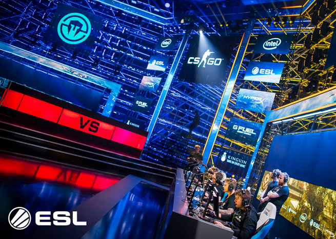 Nielsen otwiera dział Esports do analiz globalnego rynku e-sportowego