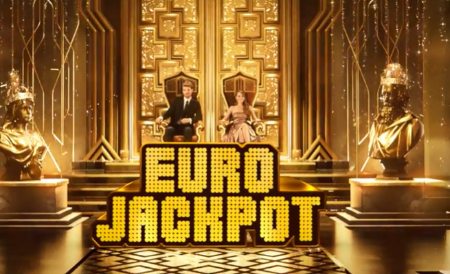 Totalizator Sportowy wprowadza do Polski grę Eurojackpot