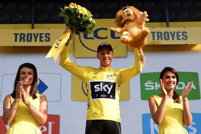Tour de France w Eurosporcie do 2023 roku
