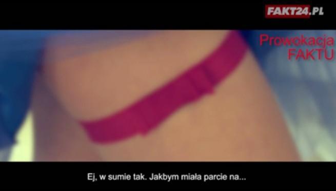 Fakt24.pl kontrowersyjnie zilustrował materiał o studniówkowej prostytucji. Dyrekcja szkoły grozi procesem