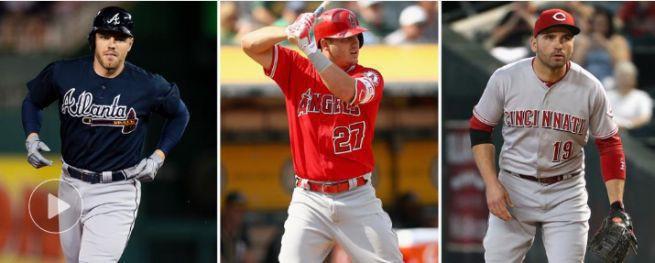 Facebook pokaże transmisje z 25 meczów baseballowej ligi MLB