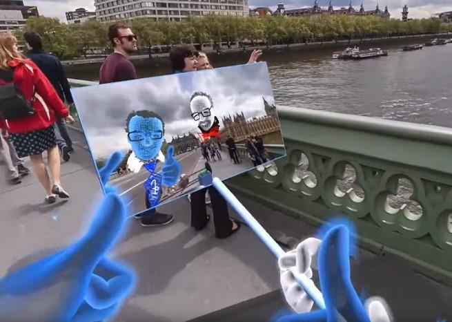 Facebook prezentuje Social VR do spotkań w wirtualnej rzeczywistości (wideo)