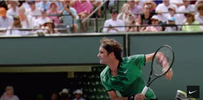 Nike i Rolex gratulują Rogerowi Federerowi ósmego tytułu mistrza Wimbledonu (wideo)