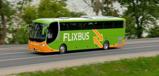 FlixBus rozpoczyna testy elektrycznych autobusów na trasach międzymiastowych