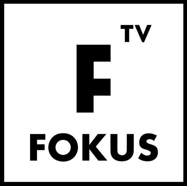 Fokus TV rusza 28 kwietnia. Stacja ujawniła logo i hasło (foto)