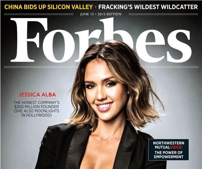 """Amerykański """"Forbes"""" z 10 numerami w roku,  będą zwolnienia pracowników"""