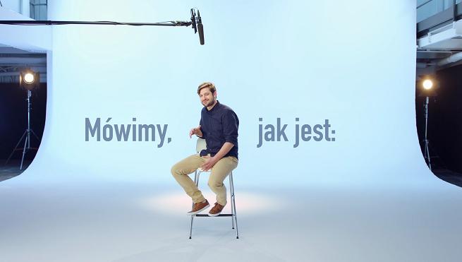 """""""Mówimy jak jest"""" znów reklamuje produkty Frosta (wideo)"""