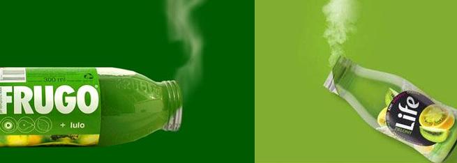 FoodCare pozywa Maspex za skopiowanie w napoju Life oprawy i reklam Frugo