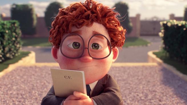 Wzruszająca animacja jak ze studia Pixar promuje Heinz Beanz
