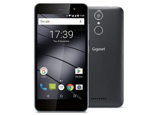 Smartfon Gigaset GS160 w Lidlu za 399 zł