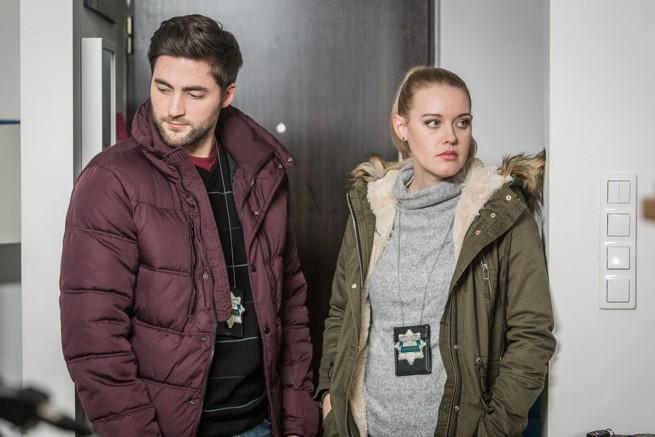 """Drugi sezon serialu """"Gliniarze"""" od 27 lutego w Polsacie"""