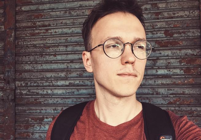 Krzysztof Gonciarz: niech media przestaną bić pianę o mrocznych miejscach YouTube'a