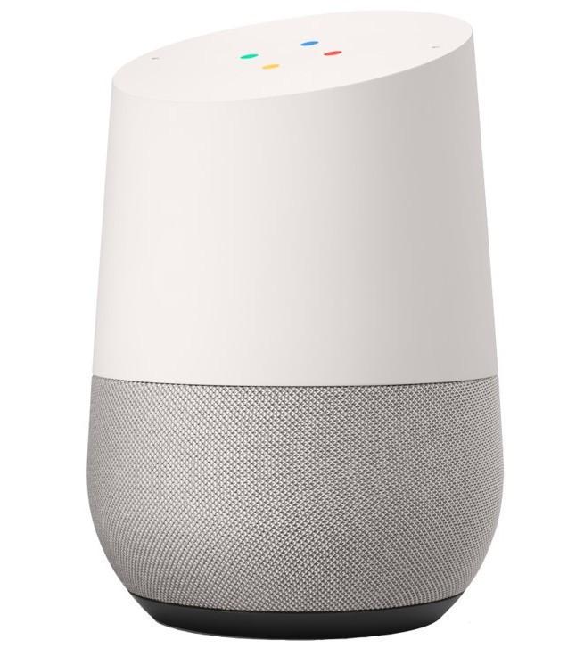 LG: inteligentne urządzenia z obsługą Google Home