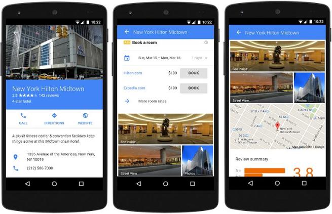 Google wprowadza nowy format reklam mobilnych