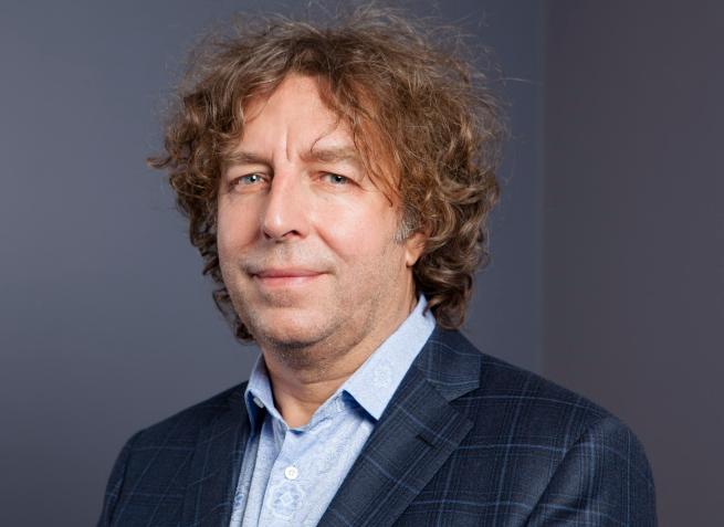 Grzegorz Hajdarowicz, prezes KCI