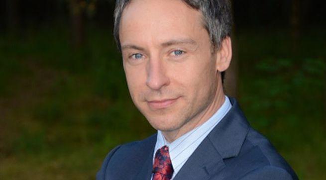 Robert Grzeszczak: