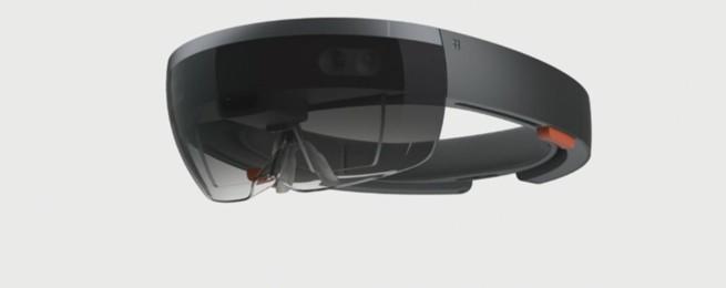 Microsoft oskarżony o naruszenie patentów w okularach HoloLens