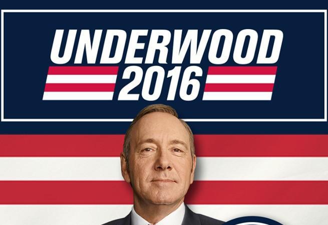 """Kevin Spacey nie zagra już w """"House of Cards"""" - Netflix zrywa współpracę  po oskarżeniach o molestowanie na planie serialu"""