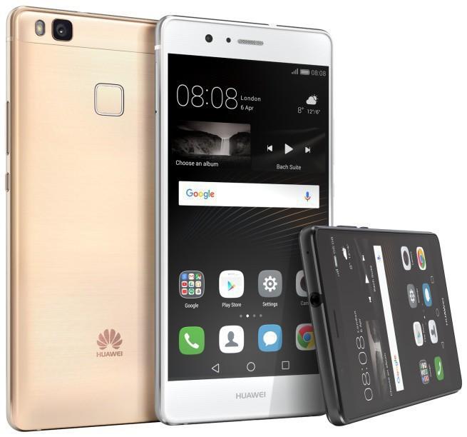 P9 Lite - nowy smartfon Huawei w Polsce za 1299 zł (wideo)