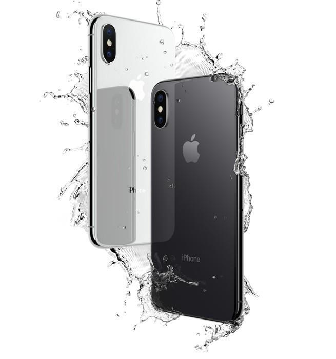 Apple prezentuje iPhone'a X z Face ID i ekranem 5,8 cala oraz iPhony 8 i 8 Plus w szklanych obudowach (polskie ceny, najdroższy za ponad 5700 zł)