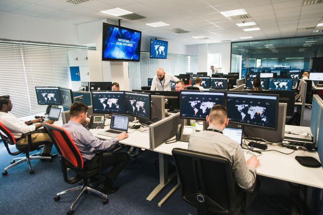 Europejski ośrodek X-Force Command Center we Wrocławiu pomoże w ochronie firm przed cyberzagrożeniami