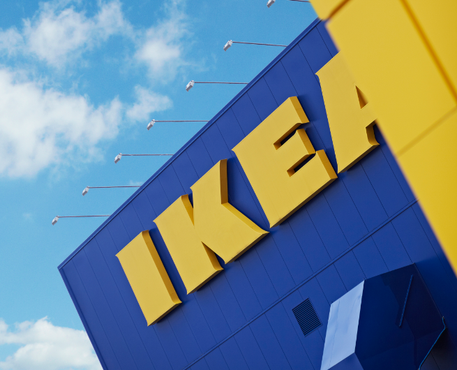 Saatchi & Saatchi Interactive Solutions wygrała przetarg reklamowy IKEA