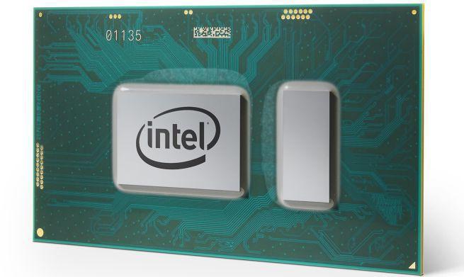 Intel wprowadza procesory Core 8. generacji, zapowiada 40-procentowy wzrost wydajności