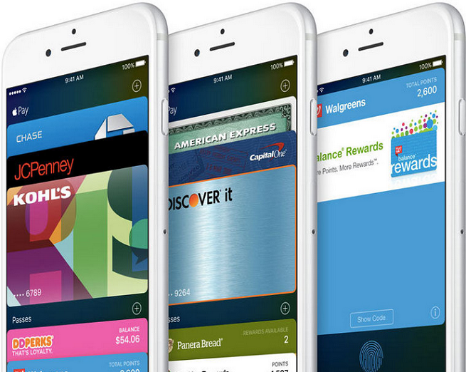 Urządzenia z systemem iOS coraz popularniejsze w Europie
