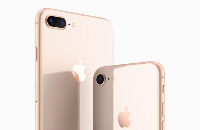 Rusza przedsprzedaż iPhone'a 8 w Orange, Play i T-Mobile, dostawy pod koniec września (ceny)