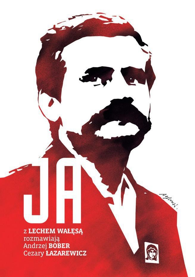 """Agora wycofuje się z promocji książki o Lechu Wałęsie. """"Nie spodobał się fragment o jednym z polityków"""""""