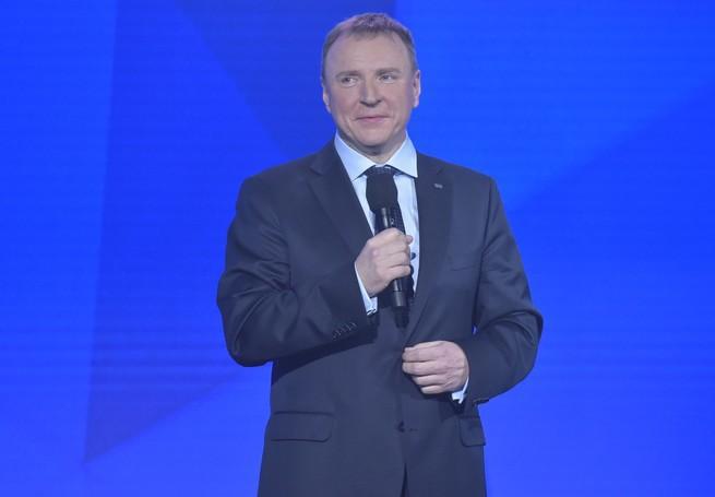 Kurski o wiośnie w TVP: najbogatsza ramówka w mojej kadencji, odmładzamy widza i porządkujemy pasma