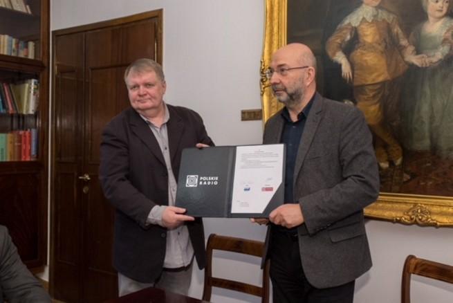 Foto: Wojciech Kusiński/PR