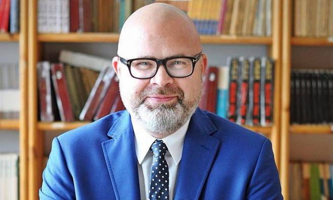 Jacek Cegła ma być nowym dyrektorem biura prasowego Kancelarii Prezydenta RP