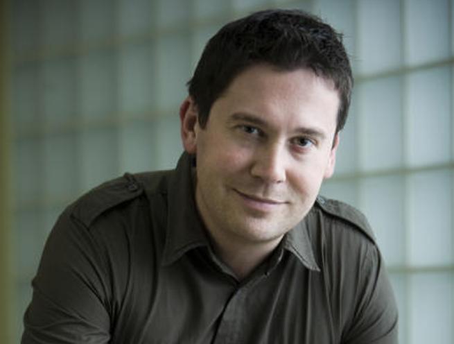 Jacek Czynajtis, prezes Optizen Labs