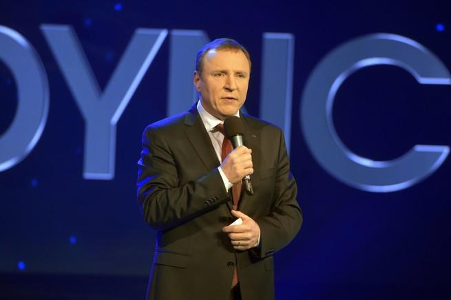 Jacek Kurski, prezes Telewizji Polskiej / fot. tvp