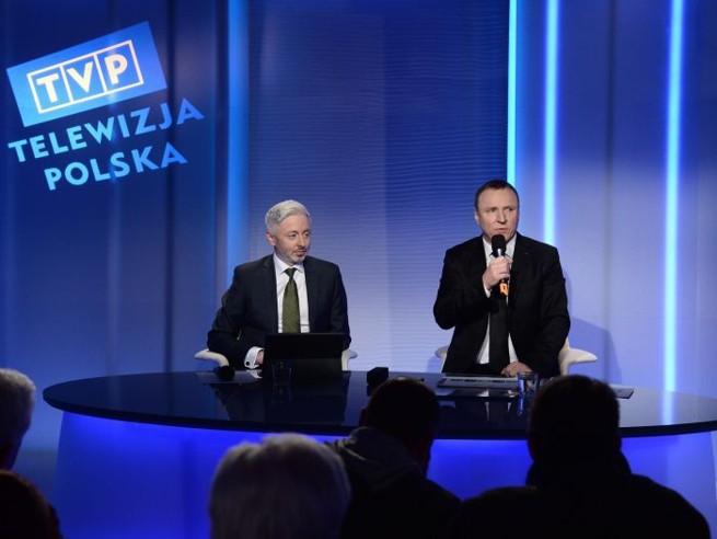 """Telewizja Polska spłaci 800 mln zł pożyczki w latach 2019-2023. """"Płynność finansowa nie jest zagrożona"""""""