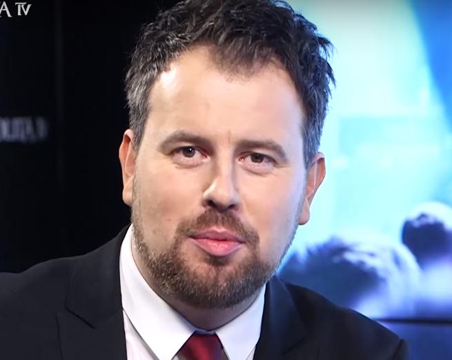 """Jacek Nizinkiewicz: """"Wiadomości"""" zmanipulowały moje słowa o Thun i Czarneckim, więcej nie będę wypowiadał się do programu"""