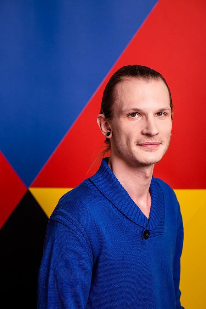 Jakub Karólewski nowym project managerem The Dust