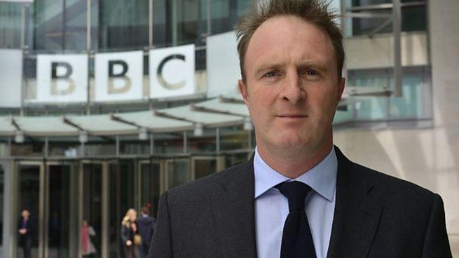 Szef BBC News rezygnuje