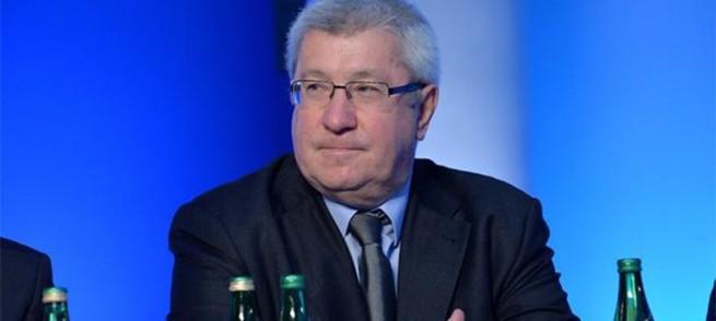 Jan Dworak (fot. I.Sobieszczuk/TVP)