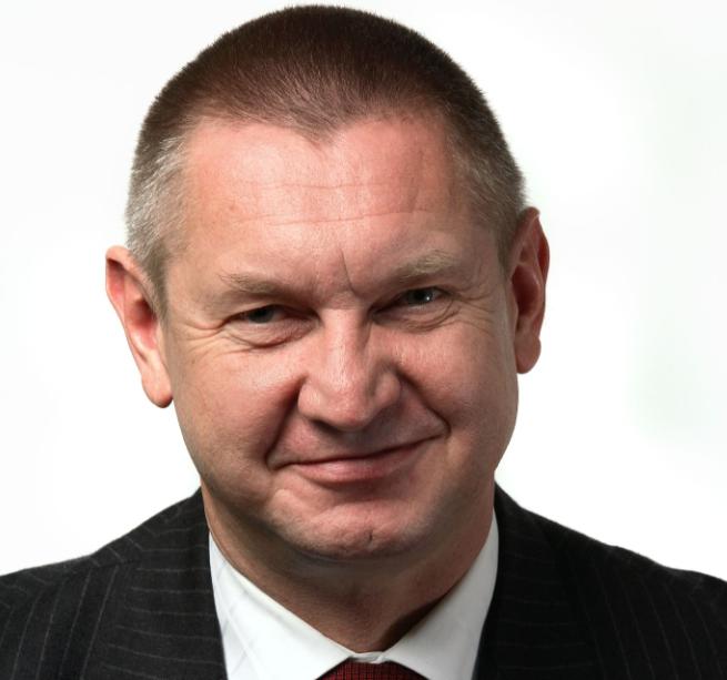 Janusz Kosiński, prezes Inei