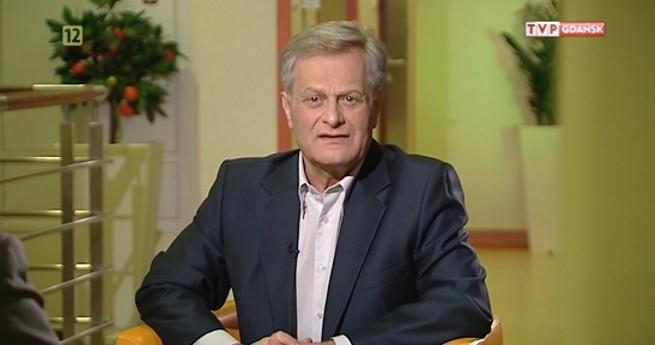 Janusz Trus, fot. naziemna.info