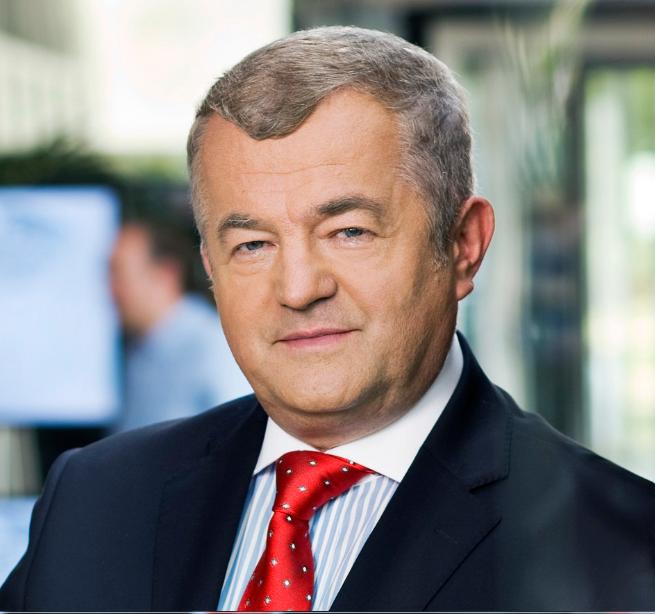 """Jarosław Gugała: """"Wydarzenia"""" są tańsze od """"Faktów"""" i """"Wiadomości"""", Jacek Kurski nie powinien być prezesem TVP"""