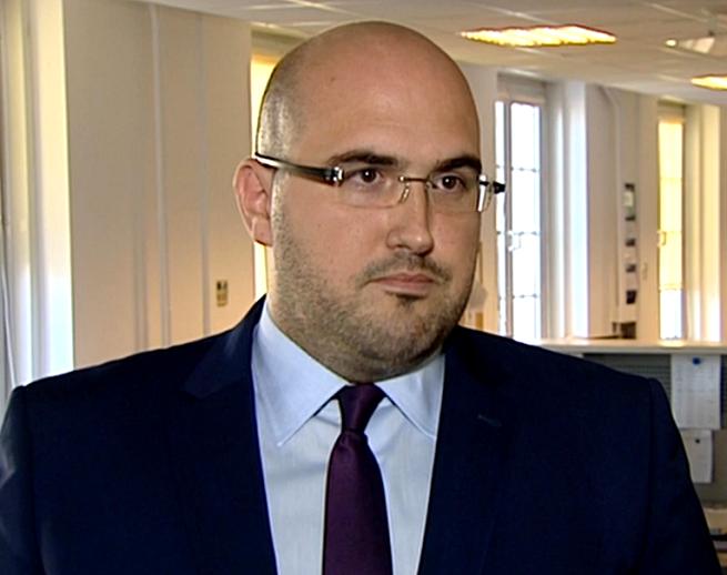 Jarosław Olechowski, fot. TVP